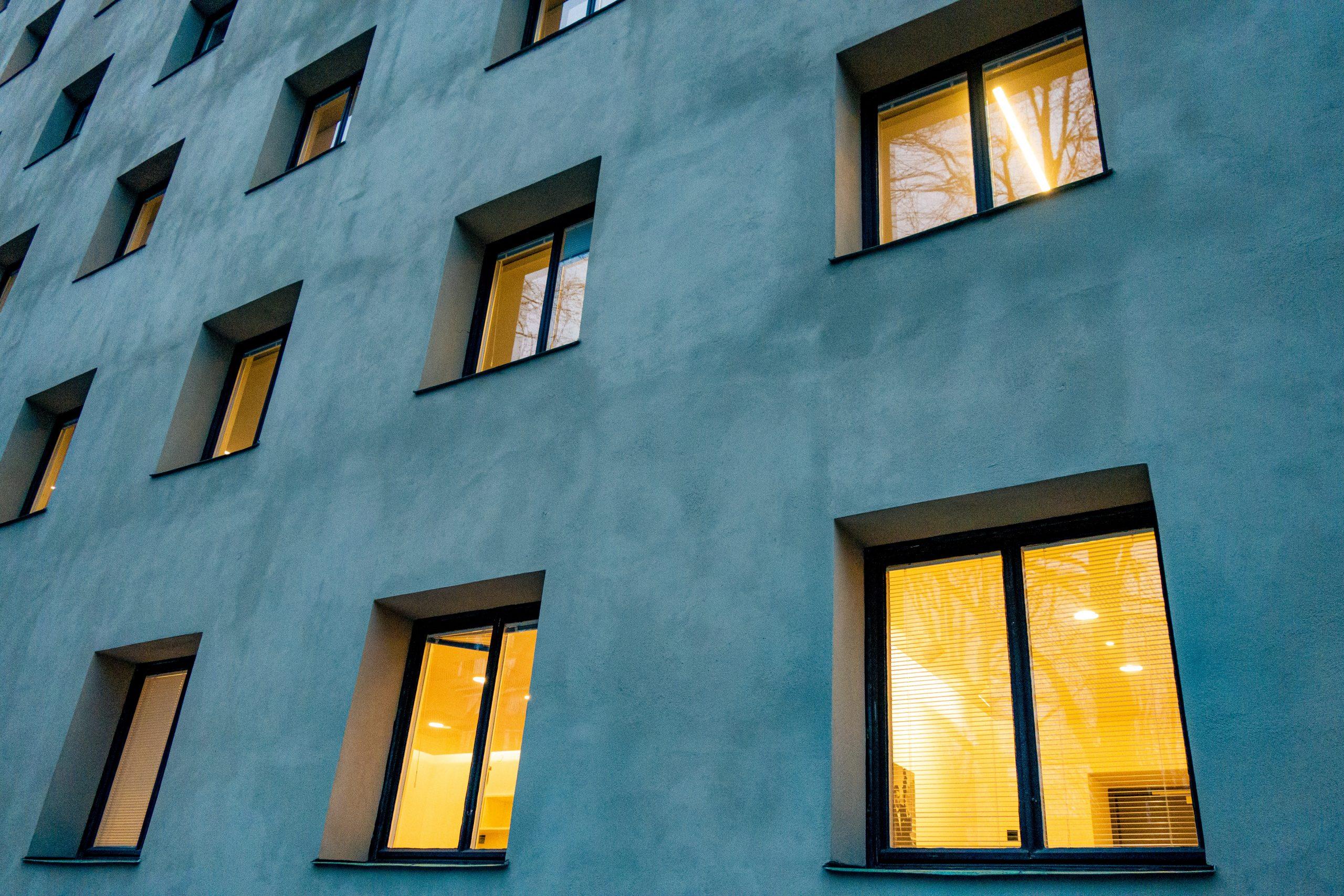 Free Double Glazing